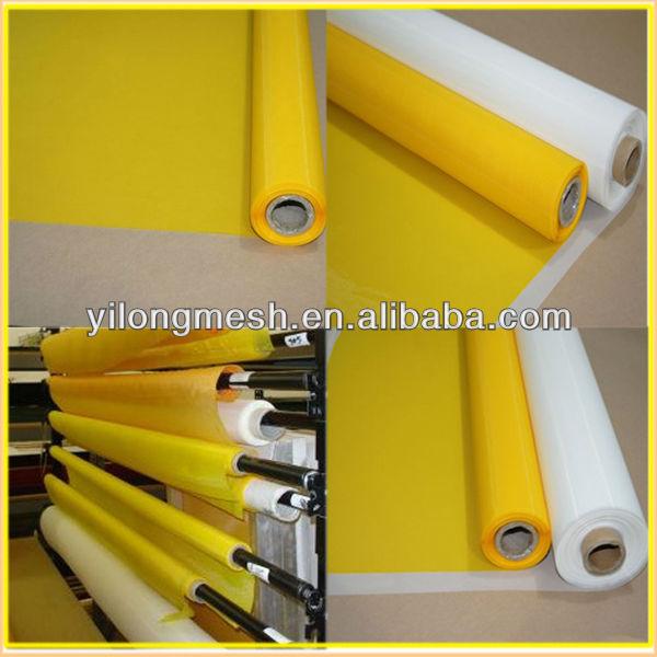 32T-100um-127cm 30meters Silk Screen Printing Material