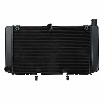 Motorcycle Replacement Radiator Cooler For HONDA CB600 HORNET CBF600 2008-2013 09 10 11 12 - DISCOUNT ITEM  42% OFF All Category