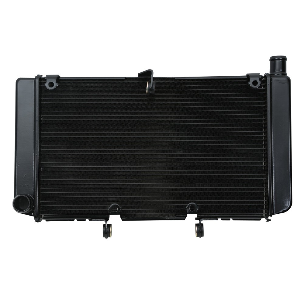 Replacement Radiator Cooler For HONDA CB600 HORNET CBF600 2008-2013 09 10 11 12 motorcycle aluminum replacement radiator cooler cooling for honda cb600 hornet cbf600 cb 600 cbf 600 2008 2013 2009 2010 2011
