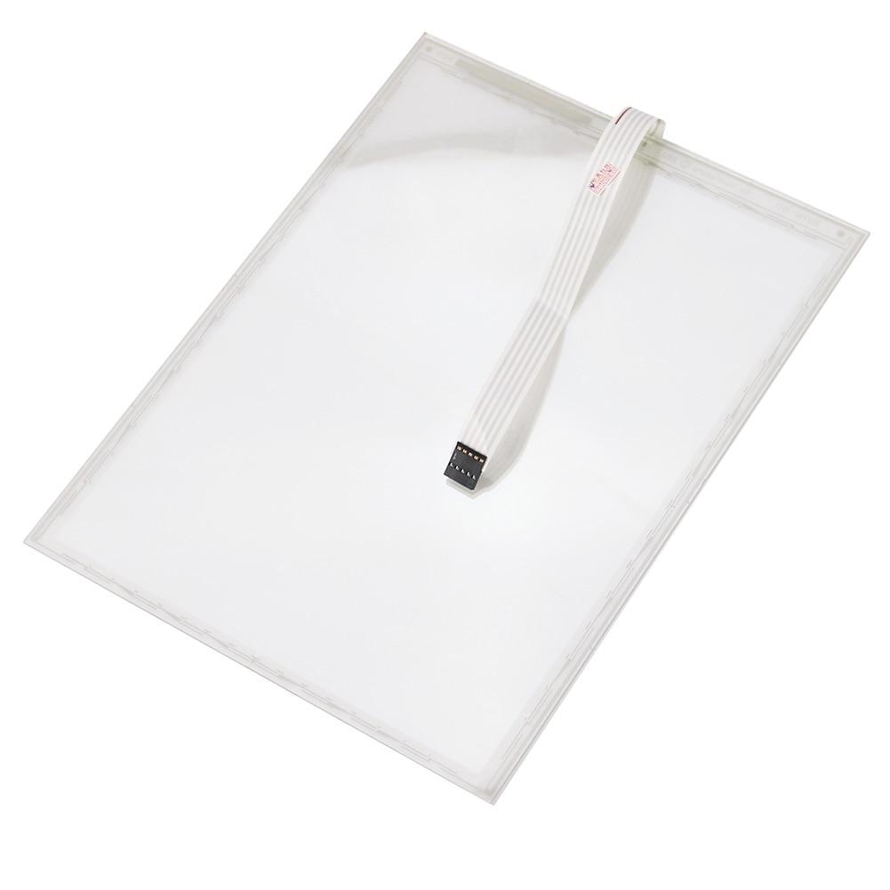 ФОТО New & Original ELO P/N:E312494 SCN-A5-FLT12.1-Z19-0H1-R Touch Screen Digitizer Panel Glass