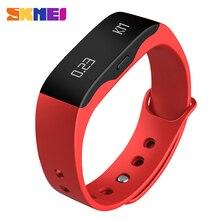 Brand Men Women Fashion Sport Watch Outdoor Fitness LED Smart Watch Call Reminder Digital Wristwatch Relogio Masculino Feminino