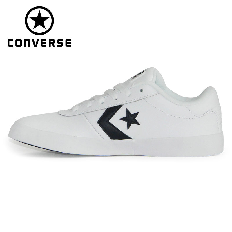 Original Converse CONS Series of shoes Winter style keep warm new leather unisex sneakers Skateboarding Shoes