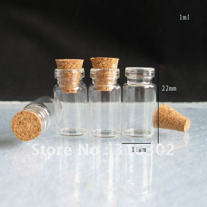 Compare Prices on Small Glass Vial- Online Shopping/Buy Low Price ...