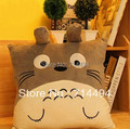 1 Piece 40cm*40cm Creative Toy home furnishing Cushion Totoro Pillow / Cushion Soft Pillow Low Price Free Shipping