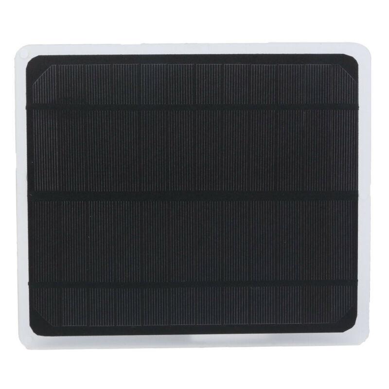 10W Solar Powered USB Fan Mini Ventilator For Greenhouse Pet /Dog Chicken House New