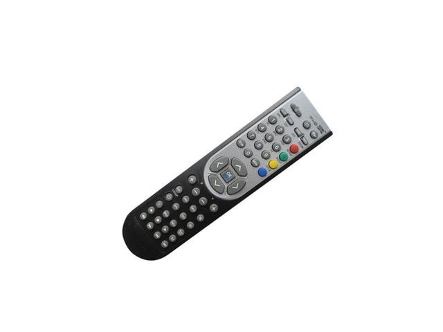 Remote Control For Saba SBV2243H CB1910VX SCB2209W  SCB1909W LED22V11 LED26V11 LED32PV412 S19104DVD SBV1943H LCD HDTV TV