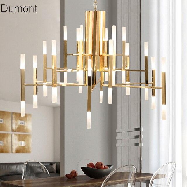 Alam led hanglampen ijzer postmodern eenvoudige zwart wit for Led hanglampen woonkamer