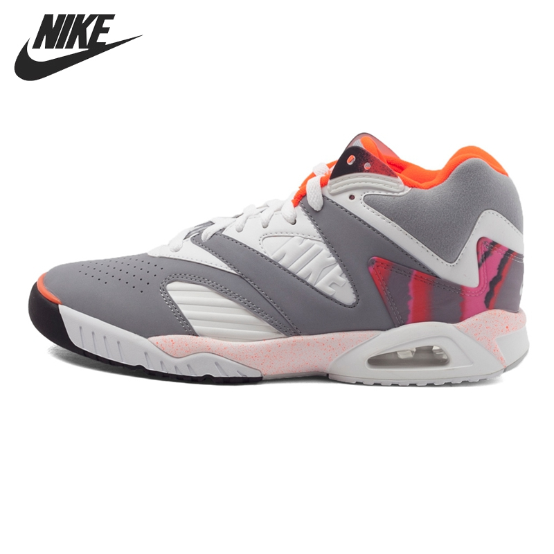 Original New Arrival 2016 NIKE AIR TECH CHALLENGE IV Men's Tennis Shoes Sneakers free shipping