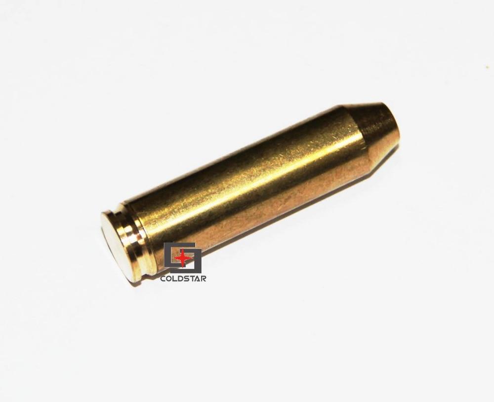 Bore Sighter 243//308WIN 7mm-08REM Laser Cartridge Sight boresighter Copper Scope