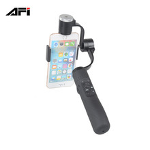 cheap goods from china AFI V3 handheld 3-axis gimbal for iphone 6 7 plus gopro 5 smartphone samsung huawei