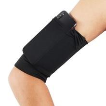 Arm-Bag Mobile-Phone-Case-Bag Cellphone Universal Outdoor Running Jogging Armband Elastic