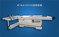 Woodworkong Machine MJ6130TY 45 Degree Sliding Table Saw