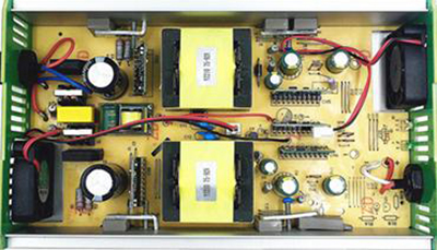 High Quality lithium battery charger