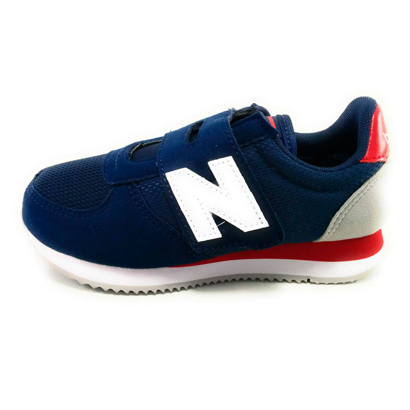 NEW BALANCE KV220 KId-RUNNING SHOES Synthetic blue-RUNNING SHOES Kid, back to school