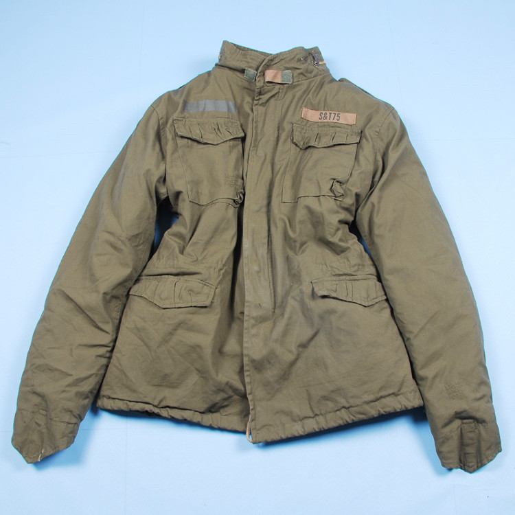 M65 field jacket vintage surplus