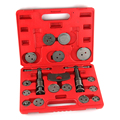 18pcs brake caliper piston rewind wind back tool kit for VW Audi Ford BMW
