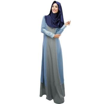 c5a16961ad5e4a8 Хит продаж, шифон, большие размеры, мусульманская одежда, турецкие платья  Абая для женщин, abaya, Дубай, Бангладеш, платье хиджаб, caftan 4,12