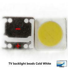 Светодиодный ЖК телевизор 3535 smd 200 шт 12 В светодиодный
