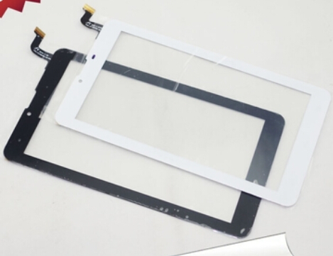 New touch screen panel Digitizer Glass Sensor replacement For 7 inch Digma Plane 7.4 4G PS 7004ML Tablet Free Shipping new touch screen touch panel digitizer glass sensor replacement for 10 1 digma plane 10 7 3g ps1007pg tablet free shipping