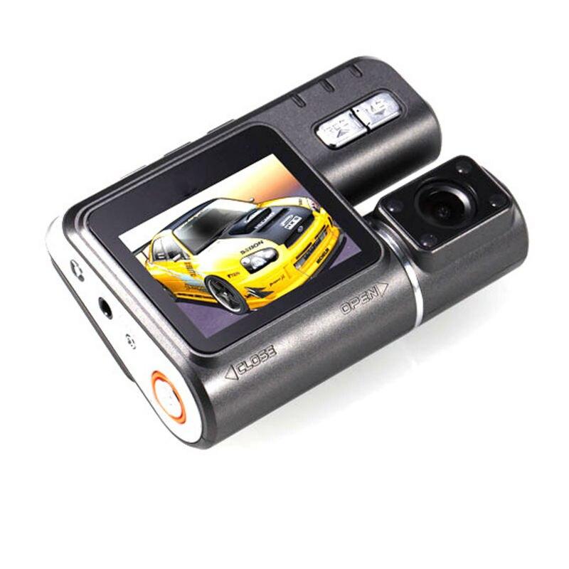 Vehicle font b Camera b font Car DVR Dash font b Camera b font Dual Lens