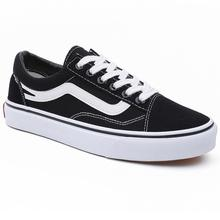 Original vulcanized shoes high quality Classic Light-Weight Low-Top  Women Shoes Canvas Sneakers
