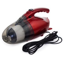 Foreign trade English portable vacuum cleaner 800W high power super suction in addition to mite portable household vacuum cleane