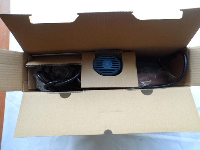6 Levigatrice a velocità variabile 30 * 533mm Levigatrice a nastro - Utensili elettrici - Fotografia 5