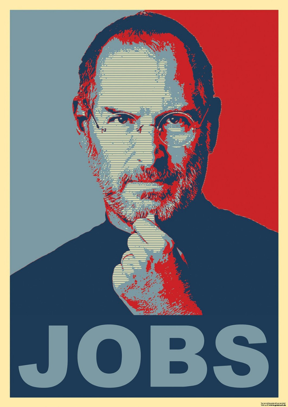 Online Get Cheap Steve Jobs Poster -Aliexpress.com | Alibaba Group