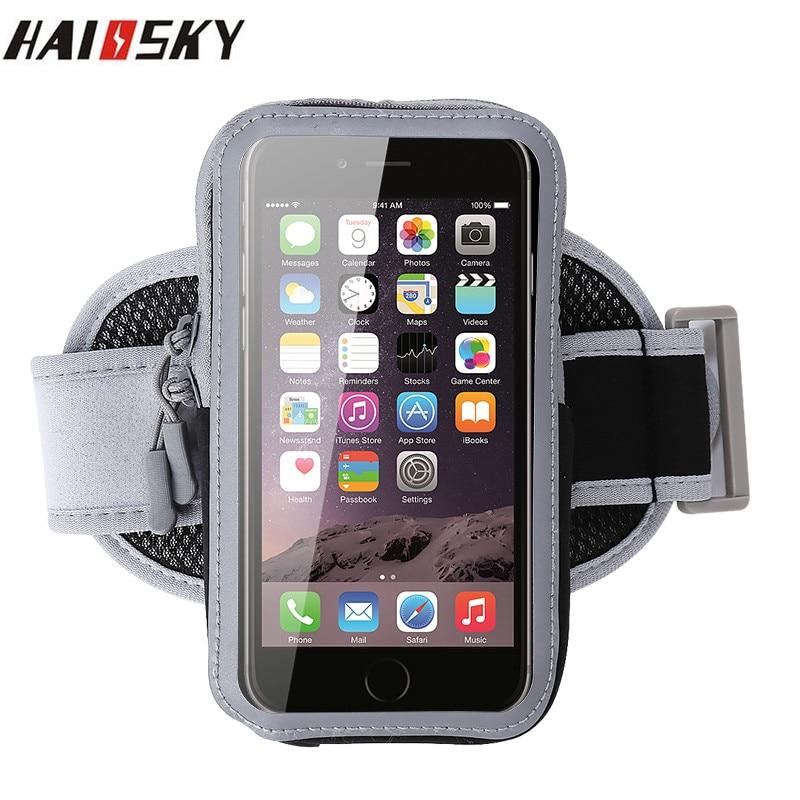 Haissky անջրանցիկ սպորտային հեռախոս Case - Բջջային հեռախոսի պարագաներ և պահեստամասեր - Լուսանկար 1