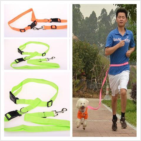 Cero  Running Dog Pet Products Acarreo Cable Cables Collares Correa de Tracción