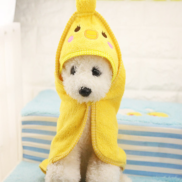 2017 Cute Embroidered Animal Design Pet Warm Bear Print Dog Puppy Soft Blanket Beds Mat Cozy Doggie Blanket Towel Pet Grooming