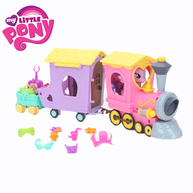 Best My Little Pony Toys And Dolls For Kids : My little pony toy dolls set friendship magic princess