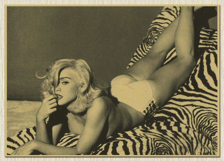 Madonna Sexy Movie 46