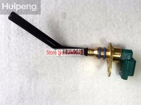 Oil Level Sensor Oil position sensor for Volvo S80L S60L 1.6T OEM:30758086 6M2G 6C624 AA