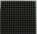 1R1G1B P10 da cor cheia ao ar livre LED módulo; tela placa da unidade, 16*16 pixels, 160mm * 160mm