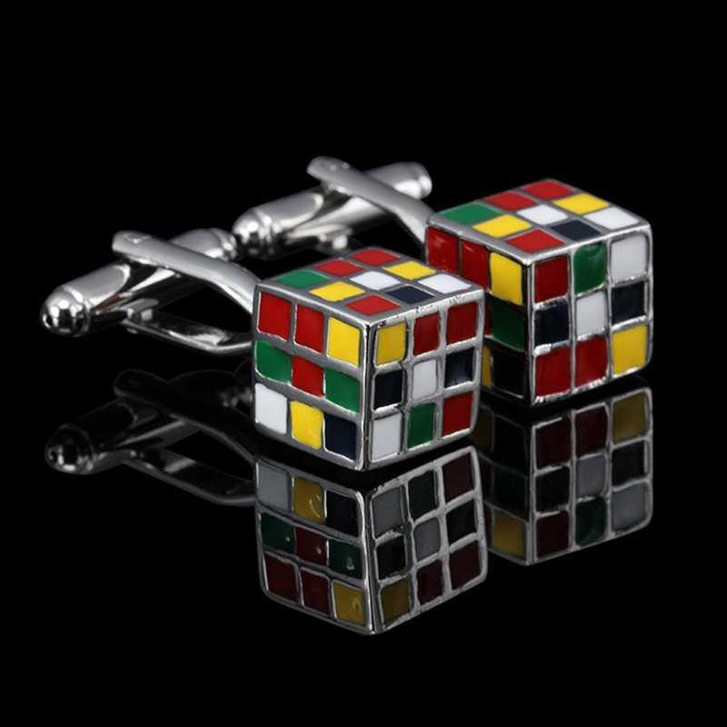 Memolissa Cổ Điển Dây 18 Kiểu Động Vật/Khối Lập Phương Rubik/Đường/Bọ Cạp/Xi/Tai Nghe Tinh Tế Trang Sức quà Tặng Giáng Sinh
