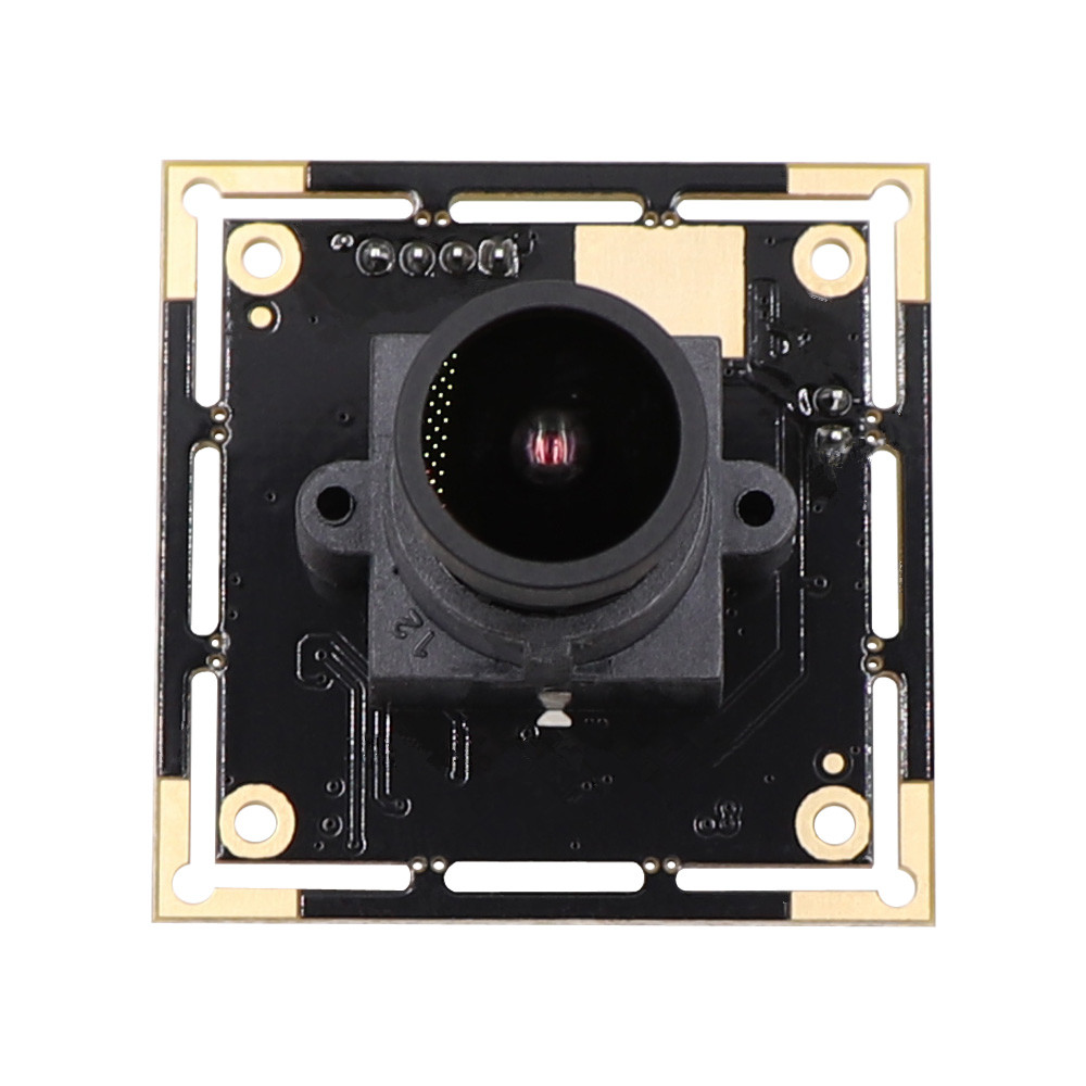 Image 2 - 1.3MP Aptina AR0130 Webcam OTG UVC USB Camera Module with Lens 3.6mm 2.1mm 2.8mm 6mm 8mm 12mm 16mm Optional-in Surveillance Cameras from Security & Protection