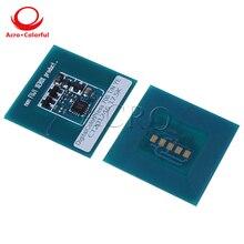 Compatible for xerox 3500 toner chip Laser reset  cartridge