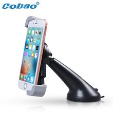 Phone holder Universal Car Phone Holder Car window Windshield Mount Holder 360 Rotation Desk GPS Phone holdersld Bracket