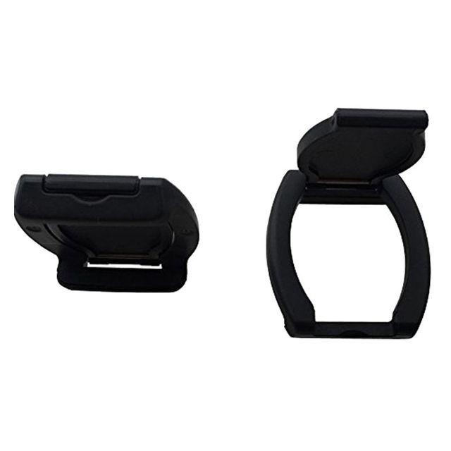 OOTDTY For Logitech HD Pro Webcam C920 C922 C930e Protects Lens Cap Hood cover case GW