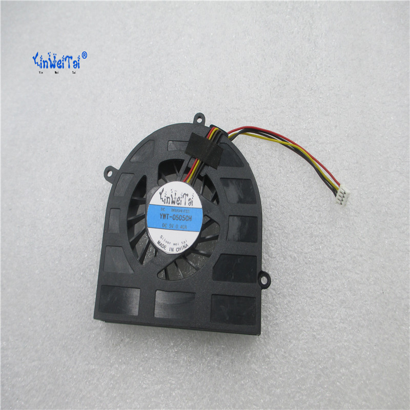 New original Cooling Fan For Lenovo G470 G470A G470AH G570 G475AX G475 LAPTOP Cooler Radiator Cooling Fan Free shipping 4pin mgt8012yr w20 graphics card fan vga cooler for xfx gts250 gs 250x ydf5 gts260 video card cooling