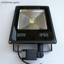 led sensor light outdoor 10W 20W 30W 50W led light outdoor 35% off(China)