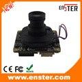 Модуль камеры Завод HD 720 P Скрытая Видеонаблюдения IP CCTV Камеры Совет