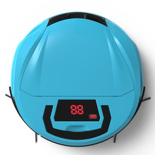 Free shipping Household robot vacuum cleaner