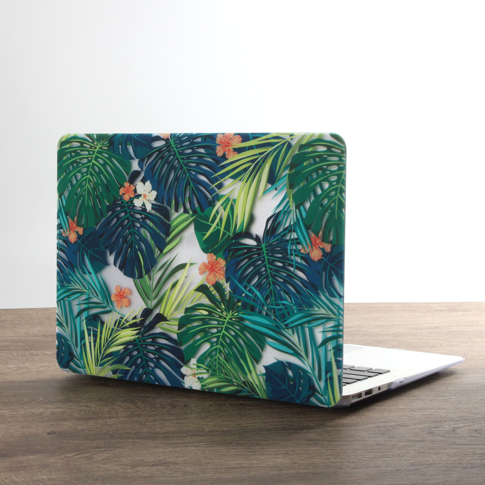 Art Feather Case for MacBook 58