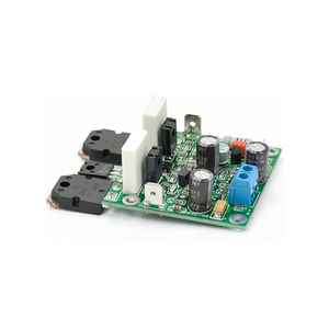 Image 5 - Aiyima 2 pièces MX40 Double Canal Stéréo amplificateur de Puissance Audio Amplificador 50 W 8R