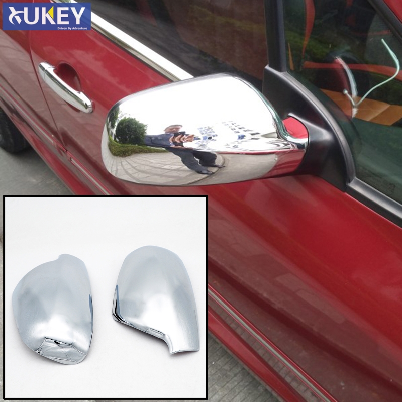 Left Side Prime WING MIRROR COVER FOR PEUGEOT 206 FOR 1998 TO 2003