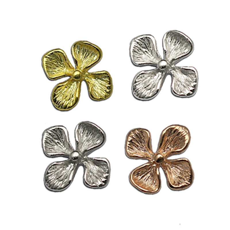 925 Sterling Silber Anhänger Halskette Mode-design Blume Charme Schmuck Finden Id31042 Edler Schmuck