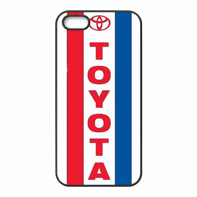 Samsung Galaxy Cases With Toyota Emblem (9 Types)