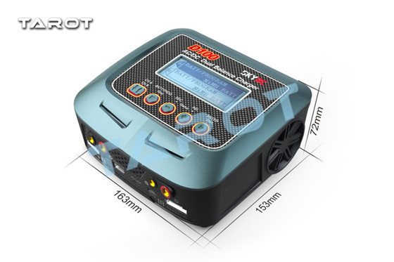 skyrc d100 dual charger